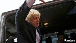 Борис Джонсон - вероятный новый премьер Великобритании