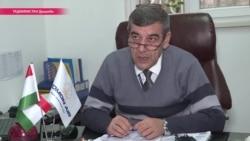 Аэропорт Душанбе опустел: как Россия и Таджикистан будут решать авиаконфликт между странами?