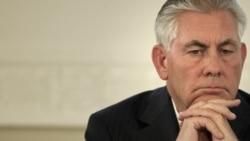 Кто вы, мистер Тиллерсон: Сенат США утверждает нового госсекретаря