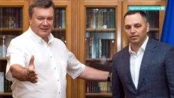 Кто может вернуться в Украину при президенте Зеленском