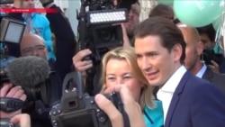 Себастьяну Курцу всего 31 год, но он вероятно станет следующим канцлером Австрии