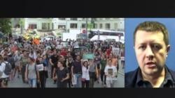 Социолог Денис Волков о том, как изменилось отношение россиян к Путину
