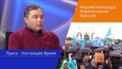 Крымские татары в изгнании