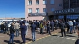 Предприниматели в Минске требовали снизить стоимость аренды