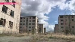 В Латвии отрыли для туристов заброшенную военную базу Скрунда-1