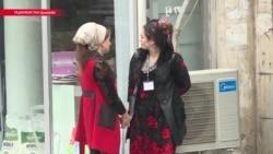 Минкульт Таджикистана издал книгу по дресс-коду для женщин
