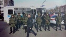 """Ни одного слова """"отказ"""". Так был ли антикоррупционный митинг в Москве согласован"""
