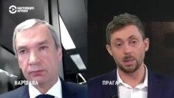 """Латушко: """"Мы ждем достаточно четкой позиции Германии по ситуации в Беларуси"""""""