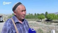 """""""Все ночь стреляли как на войне"""". Что говорят о приграничном конфликте в Кыргызстане и в Таджикистане"""