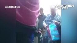Азербайджан: чем сильнее кризис, тем больше лютует таможня