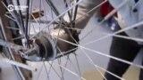 Балтия: велосипедная династия