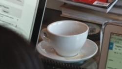Кофе в США: качество становится важнее количества