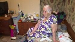 """""""Как увидела раненую ногу, мне стало плохо"""". Воспоминания медсестры о Второй мировой"""