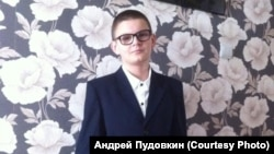 Максим Пудовкин, 2020 год