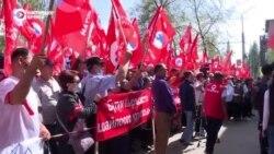 ЦИК Кыргызстана проиграл суд оппозиционной партии – ее все-таки допустили к парламентским выборам