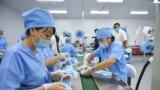 Власти Кыргызстана закупали маски и респираторы по завышенным ценам