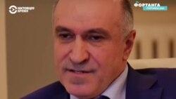 В Ингушетии экс-главу МВД обвинили в организации акций насилия против полиции