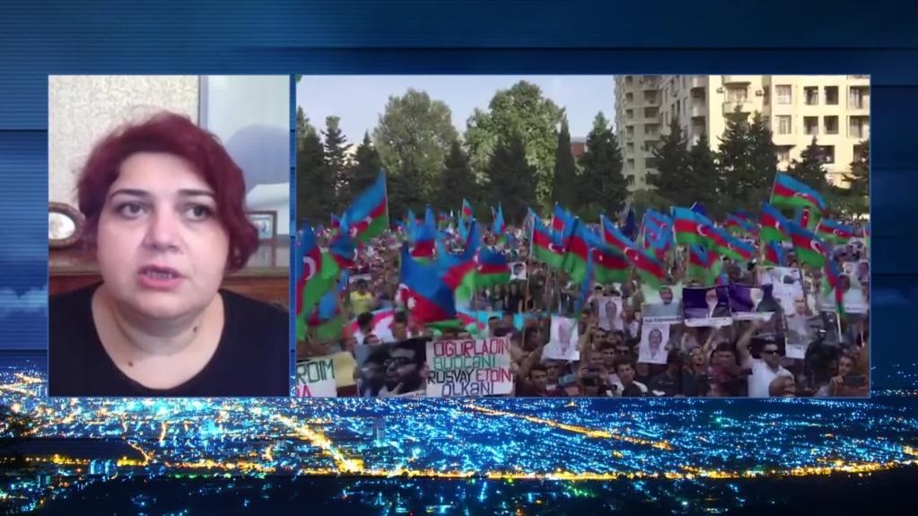 Хадиджа исмаилова секс видео