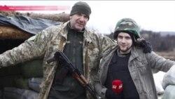 Погиб за сутки до увольнения: трагедия украинского солдата Дмитрия Годзенко