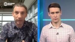Виталий Портников о статье Медведева про Украину