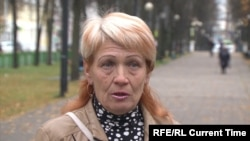 A Woman's Heartbreak Over Brother On Death Row In Belarus