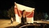 Америка: протесты в Беларуси и гонка за вакциной