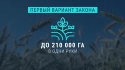 Что изменят поправки в Земельный кодекс, которые приняла Верховная Рада