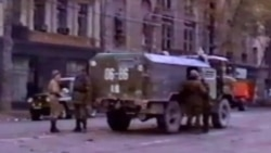 30 лет назад в Тбилиси власти жестоко разогнали митинг за независимость