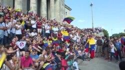 Николас Мадуро обратился за помощью к папе римскому