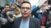 В Москве арестовывают участников протестов 27 июля. Яшину дали десять суток, Жданову – 15