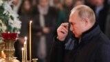 Путин в январе. Вечер с Тимуром Олевским