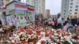 """Силовики атаковали демонстрантов на """"Площади перемен"""" в Минске"""