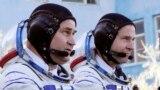 """""""Быстро мы прилетели"""": съемка космонавтов """"Союза"""" во время аварии ракеты"""