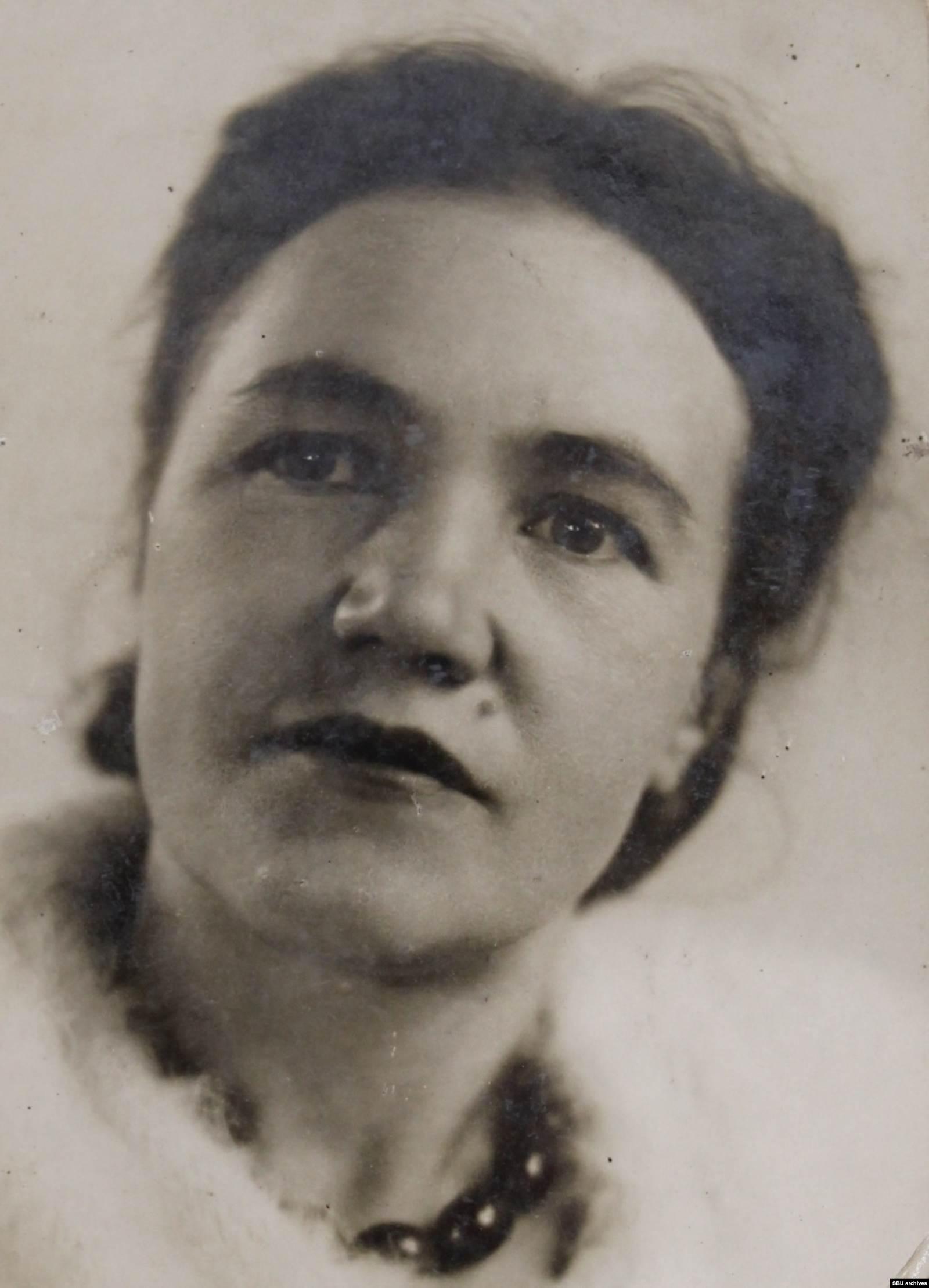 Ольга Розова. Фото из уголовного дела