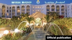Hotel Imperial Marhaba Sousse Tunisie, photo Marhaba Hotels www.marhabahotels.tn