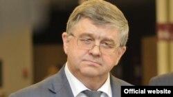 Сергей Краевой. Фото: Минздрав РФ