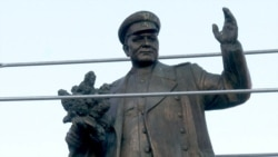 Decision To Remove Statue of World War II-Era, Red Army Commander Strains Ties Between Czech Republic, Russia