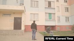 """Кадр из фильма """"Место любви"""""""