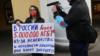 В Петербурге зарезали активистку Елену Григорьеву