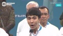 Как в Казахстане делают карьеру на лести властям
