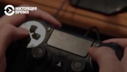 Как играют в видеоигры незрячие: история слепого стримера