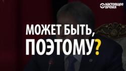 """""""Вор должен сидеть в тюрьме"""" – за что посадили известного киргизского оппозиционера"""