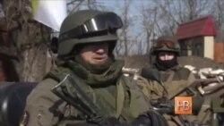 """""""Взятых в плен в Донецком аэропорту избивали железными прутами"""""""