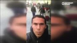 Турецкая полиция опубликовала видео с подозреваемым в нападении на клуб