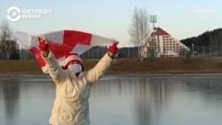 Война символов в Беларуси: как власти борются с бело-красно-белым флагом