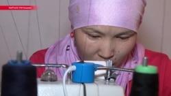 """""""Думала, все так живут"""", – как киргизская девушка решилась уйти от мужа-агрессора"""