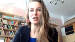 Режиссер Наталья Ефимкина о съемках фильма в гаражах в Мурманской области
