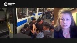 Границы прав полиции. Вечер с Ксенией Соколянской