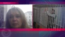 В Грозном начинается суд над украинцами Станиславом Клыхом и Николаем Карпюком