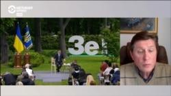 Что изменилось в Украине за год президентства Зеленского